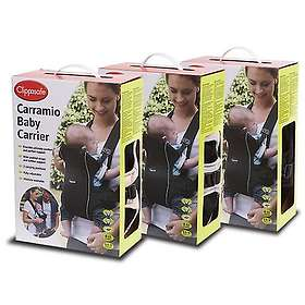 b00a7531378 Find the best price on Clippasafe Carramio