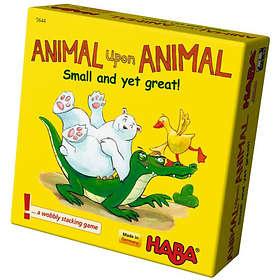 Haba Animal Upon Animal (pocket)