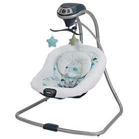 Graco Simple Sway