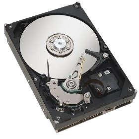 Fujitsu S26361-F3921-L500 500GB