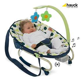 Hauck Leisure E-Motion