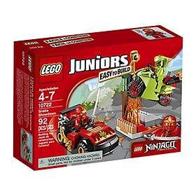 10739 Juniors Du Requin L'attaque Lego kOiuPXTZ