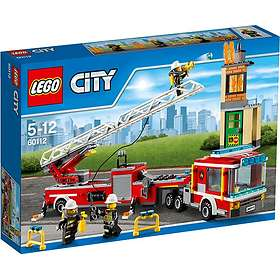 Lego Meilleur Transport Prix Camion Des 60060 Le De Voitures City Au BCxQdWreEo