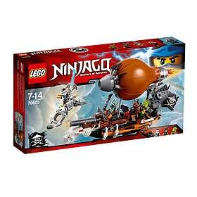 LEGO Ninjago 70603 Raid Zeppelin