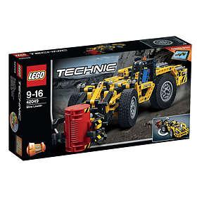 LEGO Technic 42049 Gruvlastare
