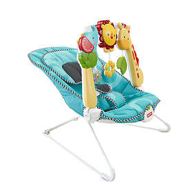 Fisher-Price 2-in-1 Sensory Stages