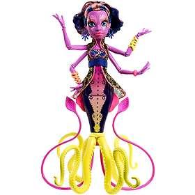 Monster High Great Scarrier Reef Down Under Ghouls Kala Mer'ri Doll DHB49