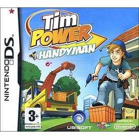 Tim Power Handyman (DS)
