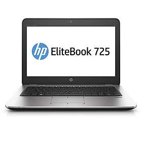 HP EliteBook 725 G3 T4H57EA#ABF