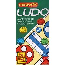 Paul Lamond Games Magnetic: Ludo (pocket)