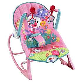 Fisher-Price Rainforest Infant-To-Toddler