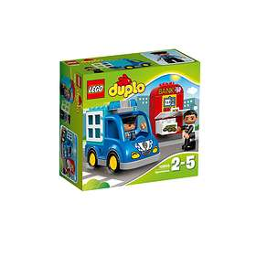 74ab4a0391cd Find the best price on LEGO Duplo 10809 Police Patrol