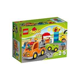 LEGO Duplo 10814 La dépanneuse