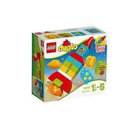 LEGO Duplo 10815 Ma Première Fusée