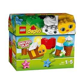 LEGO Duplo 10817 Constructions Créatives