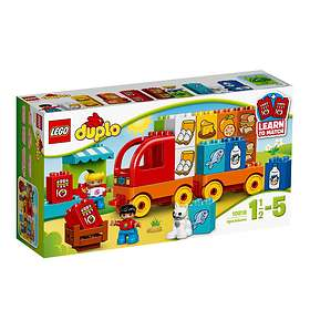 LEGO Duplo 10818 Min Første Lastebil