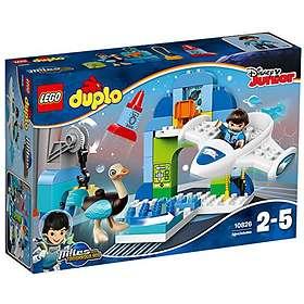 LEGO Duplo 10826 La Stellosphère de Miles
