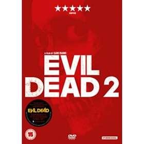 Evil Dead II (UK)