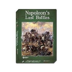 Decision Games Napoleon's Last Battles (2nd Edition)