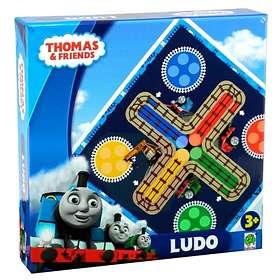 Thomas & Friends: Ludo