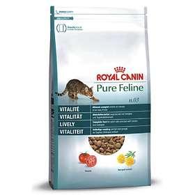 Royal Canin Pure Feline n.03 Lively 3kg