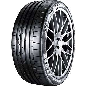 Continental SportContact 6 245/35 R 19 93Y
