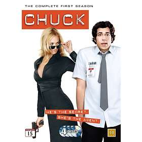 Chuck - Säsong 1