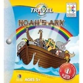 Smart Games Smart Games Noahs Ark - Magnetic (pocket)