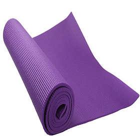 Billigfitness Yogamatte 6mm 61x173cm