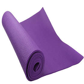Billigfitness Yogamatte 3mm 61x173cm