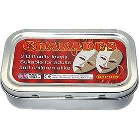 Brimtoy Charades (pocket)