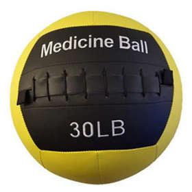 Billigfitness Medisinball 13,6kg