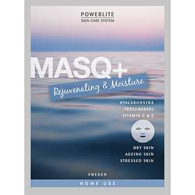 Powerlite MASQ+ Rejuvenating & Moisture Mask Sheet 1st