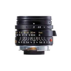 Leica M 28/2,0 Summicron ASPH
