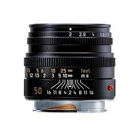 Leica M 50/2,0 Summicron