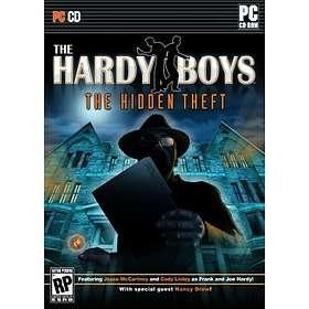 The Hardy Boys: The Hidden Theft (PC)