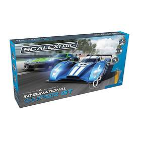 Scalextric Sport International Super GT (C1369)