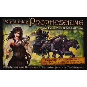 Adlung-Spiele Die Dunkle Prophezeiung