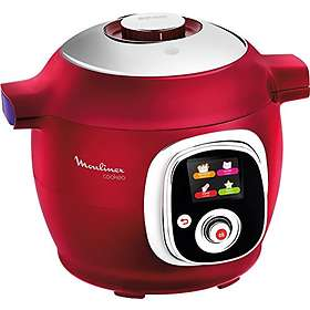 Moulinex Cookeo CE7015