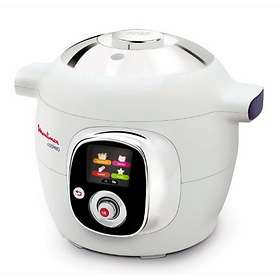 Moulinex Cookeo CE7010