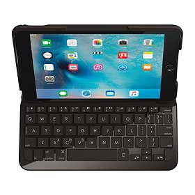 Logitech Focus Keyboard Cover for iPad Mini 4 (Pohjoismainen)