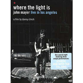 John Mayer: Where the Light is - Live (US)
