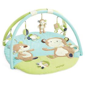 Baby Fehn Monkey (081664)