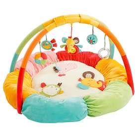 Baby Fehn Safari (074611)