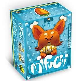 Japanime Games MiFuChi