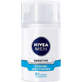 Nivea Men Sensitive Cooling Moisturizer 75ml