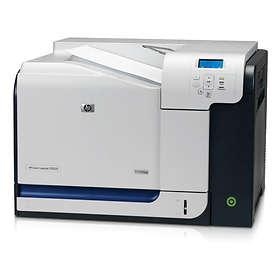 HP Color LaserJet CP3525N
