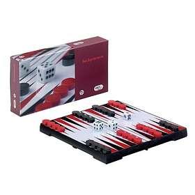 Cayro Magnetic Backgammon (pocket)
