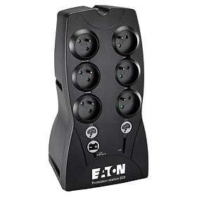 Eaton Powerware Protection Station 500 FR