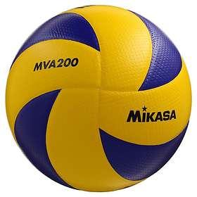 Mikasa MVA 200 Gameball
